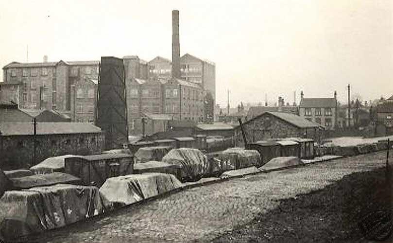julie trimble on twitter batley railway station was. Black Bedroom Furniture Sets. Home Design Ideas