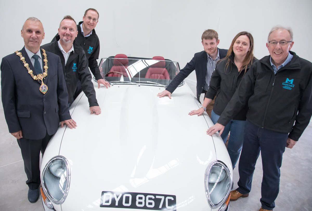 First sign-ups for £4m manufacturing training hub:  http:// zenoot.com/first-sign-ups -for-4m-manufacturing-training-hub/ &nbsp; …  #UKmfg #GBmfg #STEM #YoungEngineers #TheFuture<br>http://pic.twitter.com/yImxoPfKbO