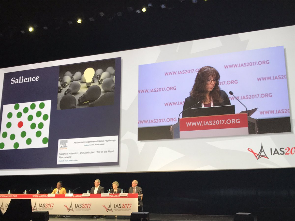 Excellent talk about economic incentives for linkeage and retention to care in vulnerable PLWH. S. Sosa-Rubi #IAS2017 #INSP @IAS_conference<br>http://pic.twitter.com/tlcY6SDFit