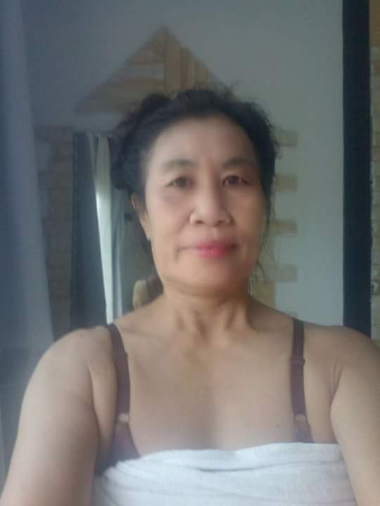 JEANNE: Indonesia Ibu Gemuk Ngentot Anaknya