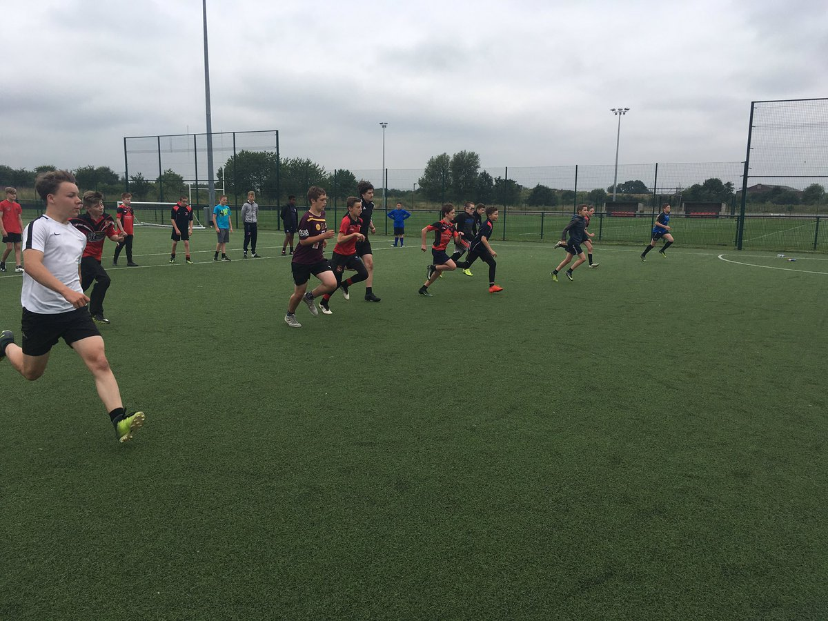 Year 7 and 8 @ETP_RL Development Day today and tomorrow @AJBell_Stadium 10.30-2.30 @SalfordDevils #RugbyLeague #Development #PlayerPathways<br>http://pic.twitter.com/2vZbpqXB9w