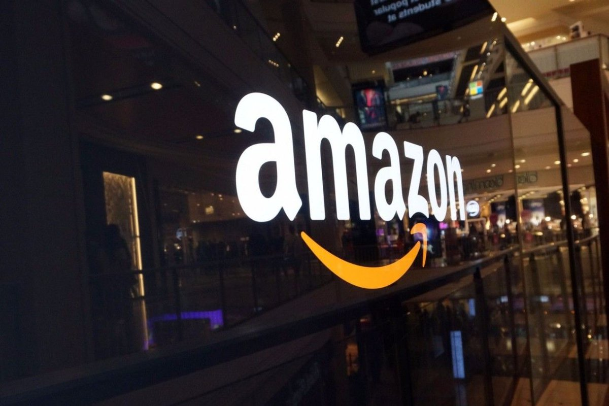 How brick-and-mortar retailers can fight #Amazon's new patent  http:// buff.ly/2uuDa8H  &nbsp;   @thenextweb #Retail #retailtech #CustomerExperience<br>http://pic.twitter.com/579fHUNQdw