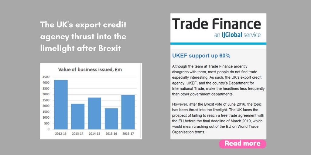 Trade Finance Tradefinance Twitter