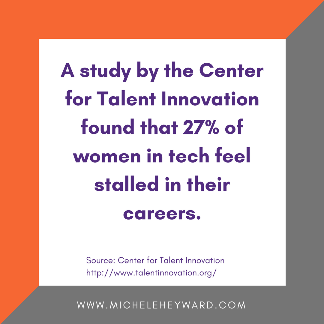 #WOCinSTEM #BlackAndSTEM do you feel stalled in your career? Why? What are you doing to change it?  http:// bit.ly/pmfasttrack  &nbsp;  <br>http://pic.twitter.com/T4RKwb6tN6