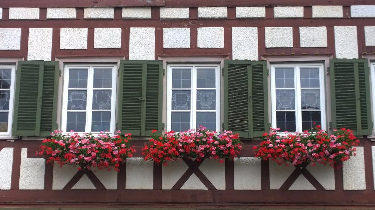 #Sustainability is often hidden in #old #buildings - #building #sustainable #monument #development - #Germany #BlackForest<br>http://pic.twitter.com/bpEtNdJ1HR