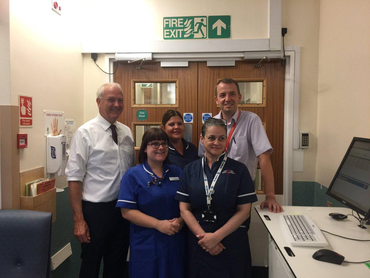 Nottingham University Hospitals NHS Trust 🏳️ 🌈 on