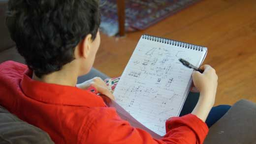 Remembering Maryam Mirzakhani, the first woman to win a Fields Medal https://t.co/yI3Fm75eqp