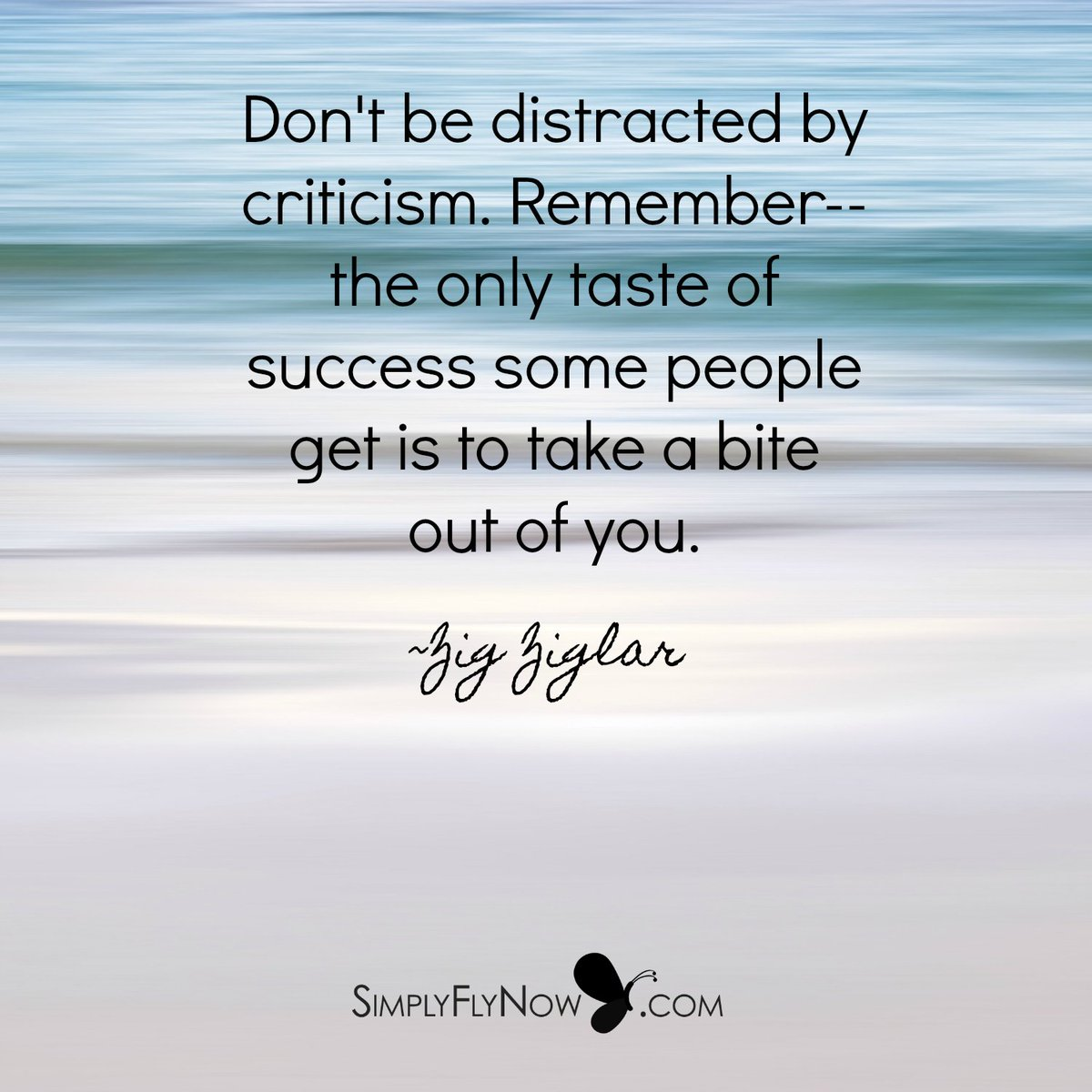 If you want to be successful stay away from negative minds.  https:// simplyflynow.com/ignoring-criti cism/ &nbsp; …    #SuccessTRAIN #SimplyFlyNow #SmallBiz #entrepreneurs<br>http://pic.twitter.com/YefGY1z4wt