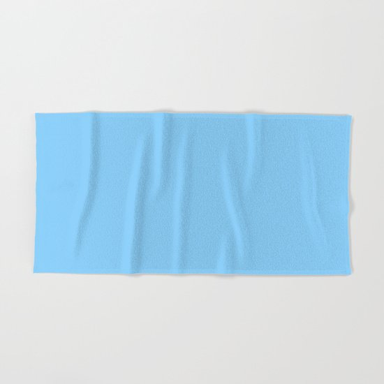 Color light sky blue #bath #towel @society6   http:// society6.com/kultjers  &nbsp;      Also available in many other #colors  #society6 #home #bathroom <br>http://pic.twitter.com/TMB2mc6sGT