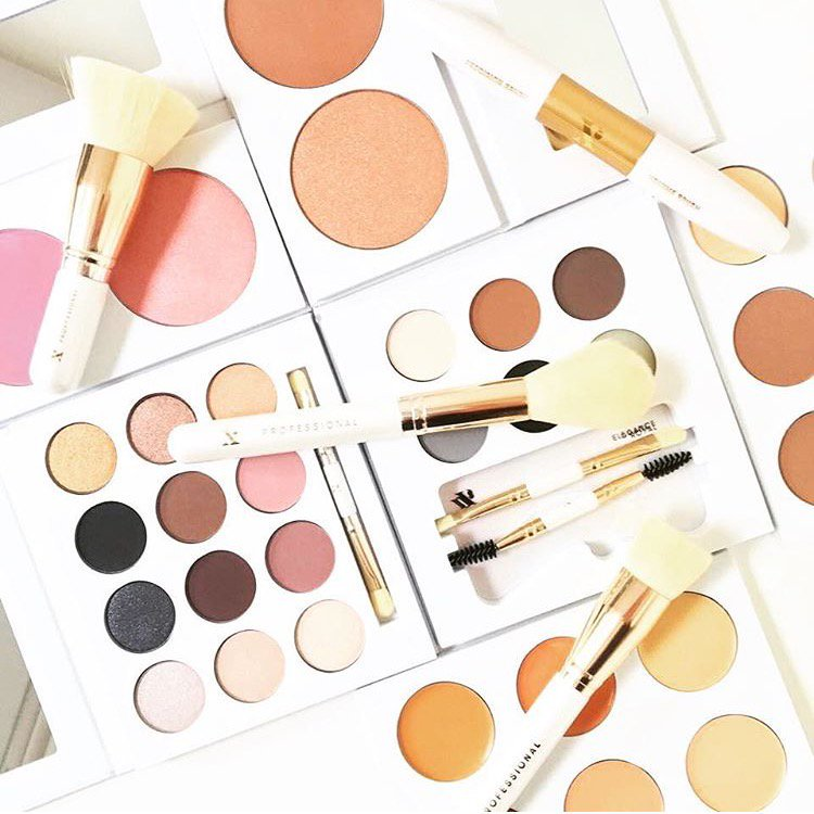 RT @XIPProfessional  XIP range is now available from @FOURLondon! Ask in store for dets! #crueltyfree #makeup #london #regentstreet #westend<br>http://pic.twitter.com/g76nE1ChDv