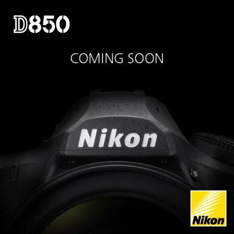 Nikon fête ses 100 ans avec des contenus spéciaux, et l'annonce du D850 https://t.co/k54tNlOoBu