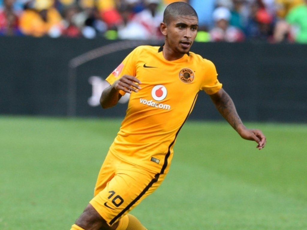 #Buchanan hopes to bring 'new dimension' to Chiefs' midfield.  https:// goo.gl/Unuyhr  &nbsp;   How valuable is he to #KaizerChiefs?<br>http://pic.twitter.com/3DkUXnvHJT