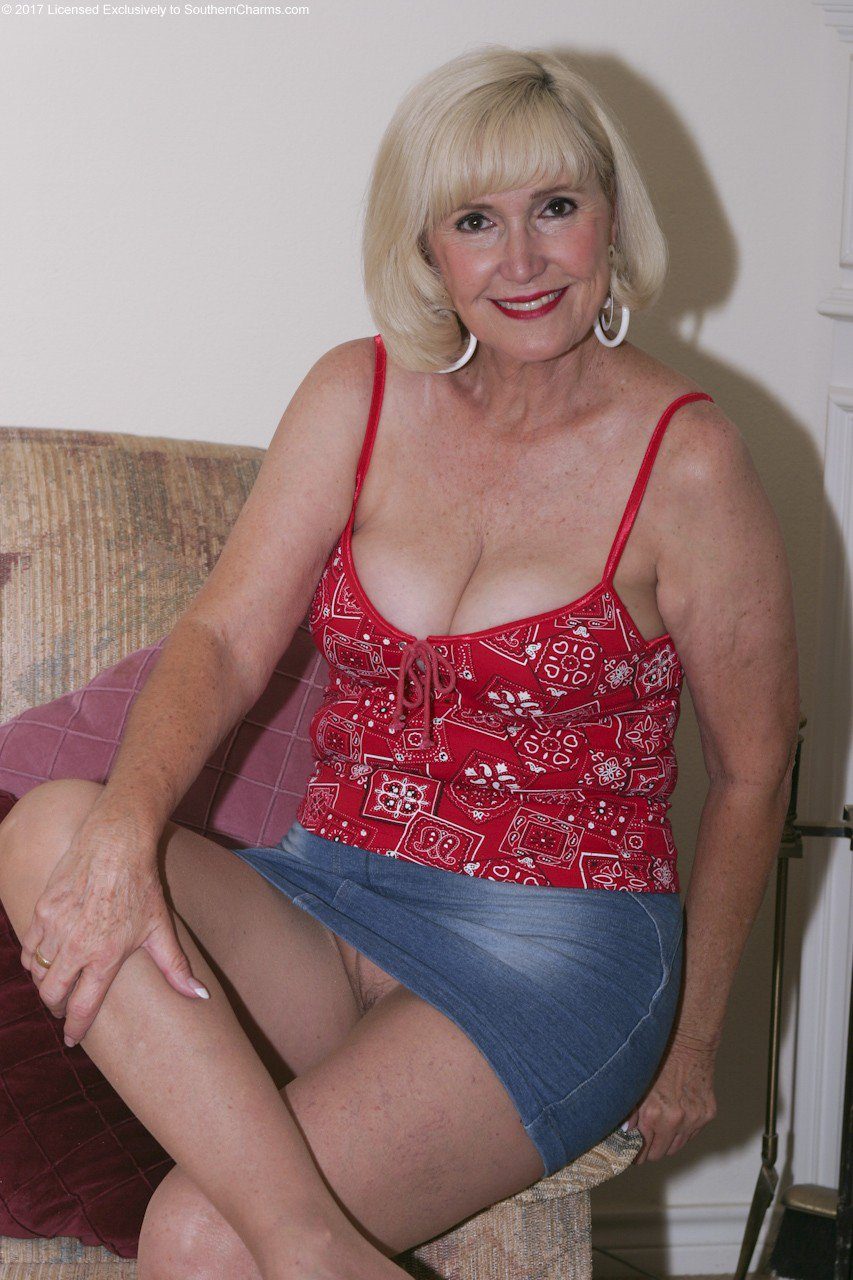 Southern charms gents