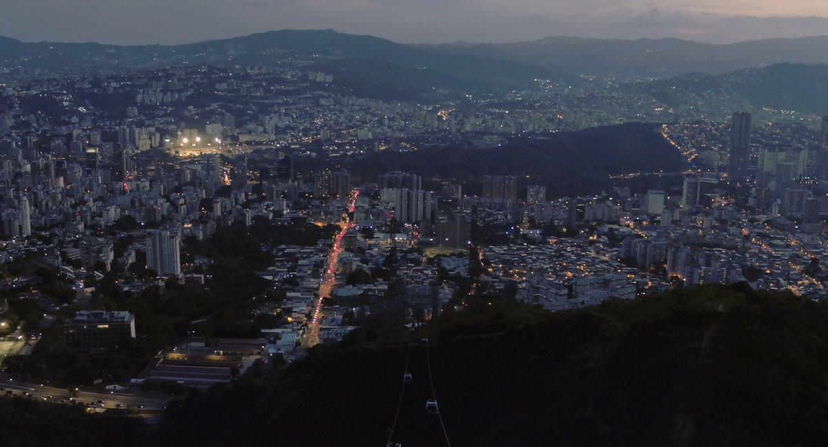 Hoy, Santiago de León de Caracas