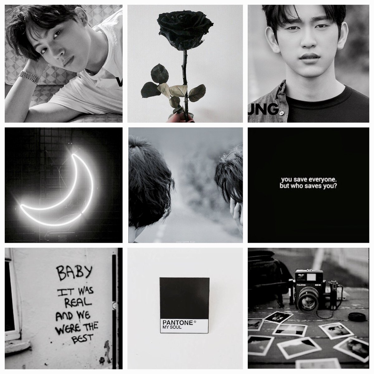 &quot;you save everyone, but who saves you?&quot;   #jjp #jjproject #jjp_verse2 #moodboard #xx_x_xx<br>http://pic.twitter.com/2K7p5JR2Ge