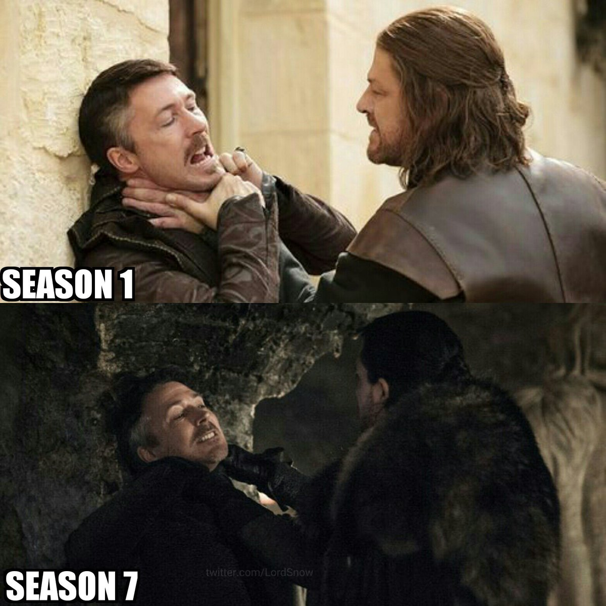 Good times with Petyr Baelish. #GameOfThrones  <br>http://pic.twitter.com/1wXyizhC7U