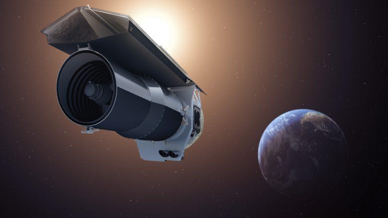 La NASA envisage de louer le télescope Spitzer pour faire des économies et poursuivre ses observations https://t.co/zGKr159aTJ