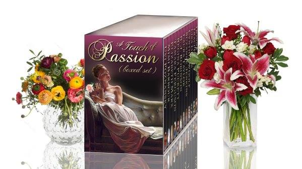 #99c  Lose Yourself.. ლA TOUCH OF PASSIONლ #USAToday #ASMSG #TW4RW #IAN1 #AToP #Apple  https:// itunes.banana.com/us/book/a-touc h-of-passion-boxed-set/id1054833135?mt=11 &nbsp; … <br>http://pic.twitter.com/4df2ksz2JD