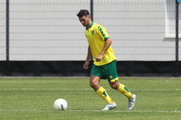 Norwich City transfer rumours: Canaries sign former Liverpool midfielder Adam Phillips  http:// dlvr.it/PYLmzb  &nbsp;   #ncfc <br>http://pic.twitter.com/L68RER9Gck