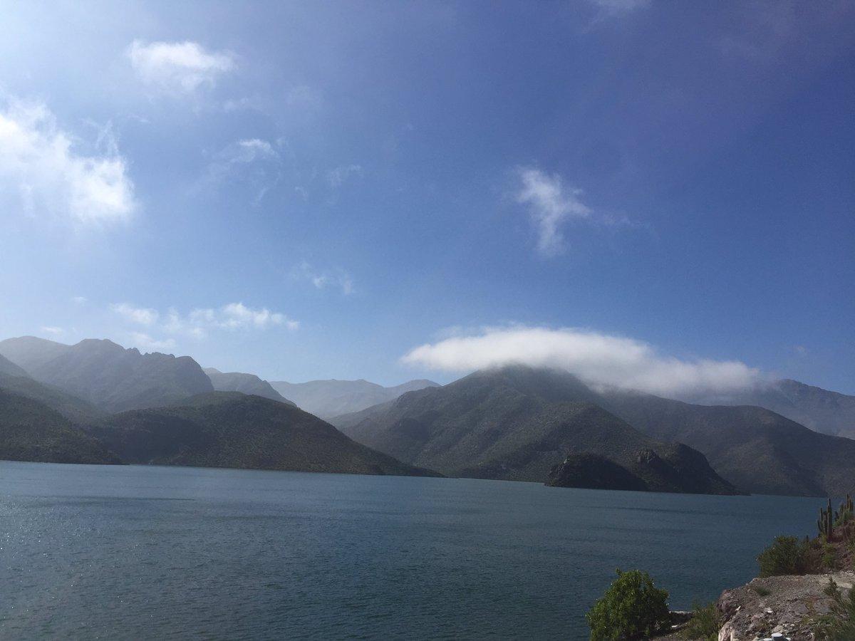 #ChileLindoMG Valle de Elqui, sector Puc...