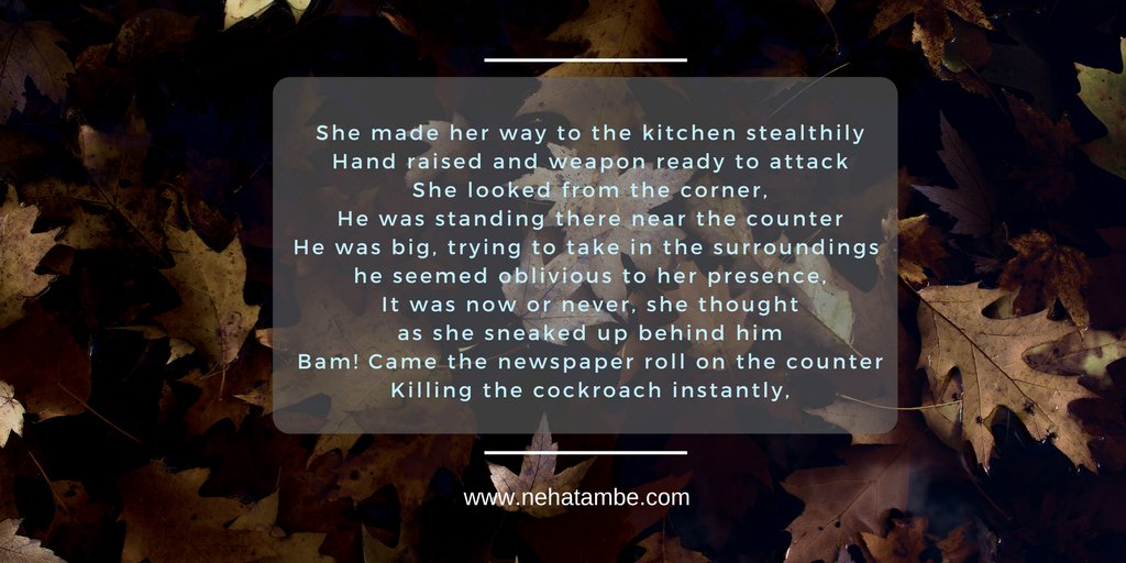 #Tiniature #amwriting #tinystory #Ministory, #ministories, #tinytales, #BeingAuthor, #microfiction #flashfiction https://t.co/Rwf4zo2V6R