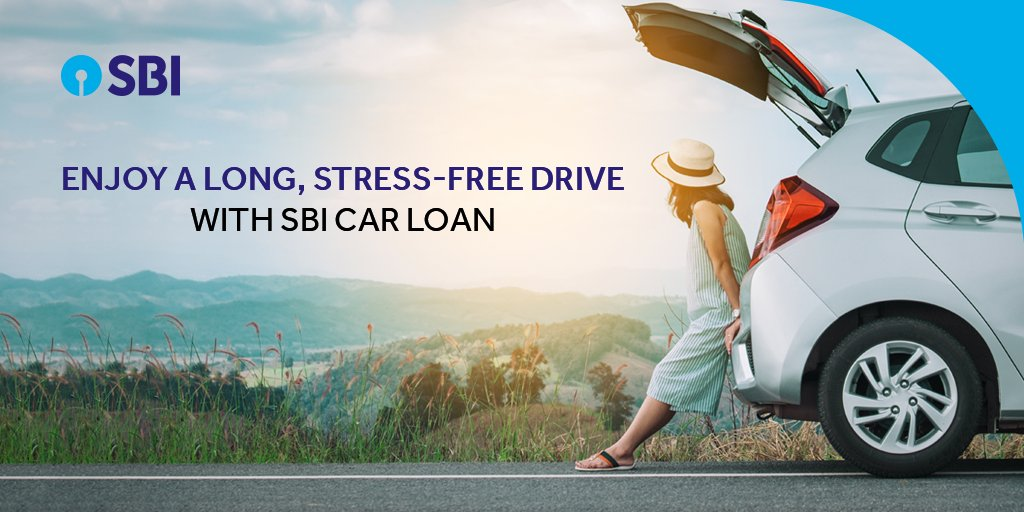 State Bank Of India On Twitter Did You Know Sbi Car Loan Comes