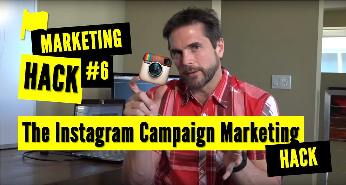 This Instagram Campaign Marketing Hack Works Brilliantly  https:// youtu.be/6c3YHAEhzmM  &nbsp;   #smm #growthhacking<br>http://pic.twitter.com/soXC939uJC