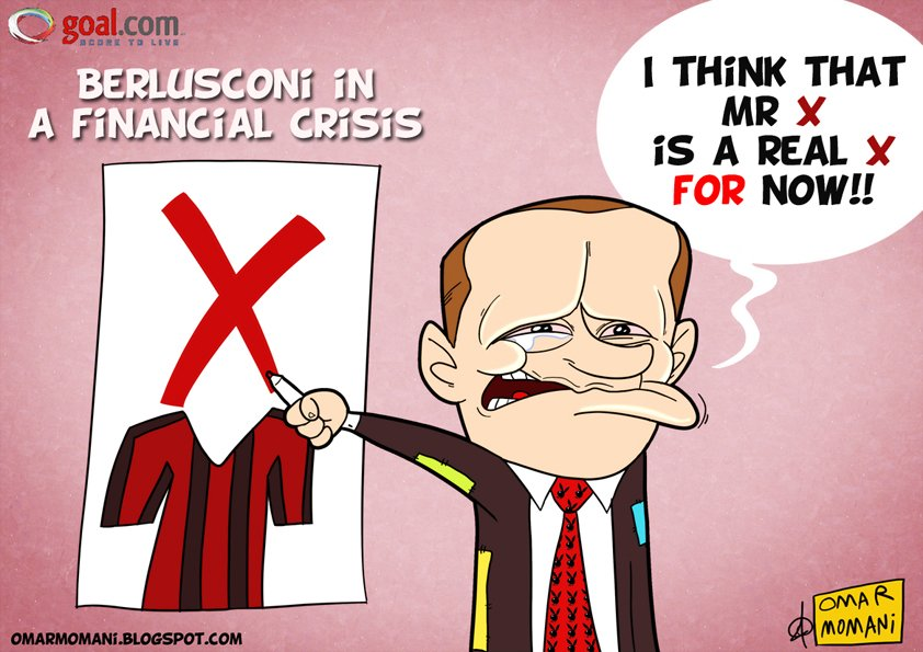 Calling him #MrX brings back very old &amp; bad memories &amp; we&#39;re jinxing the shit out of it. He is a Striker, lets just call him that. #ACMilan <br>http://pic.twitter.com/ABt9Tkxrwf