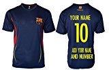 #10: FC Barcelona Soccer Jersey Men&#39;s Adult Training Performance Any Name Customized T1E23           http:// ift.tt/2eKAM9S  &nbsp;            #socc… <br>http://pic.twitter.com/MjLjwj4ULs
