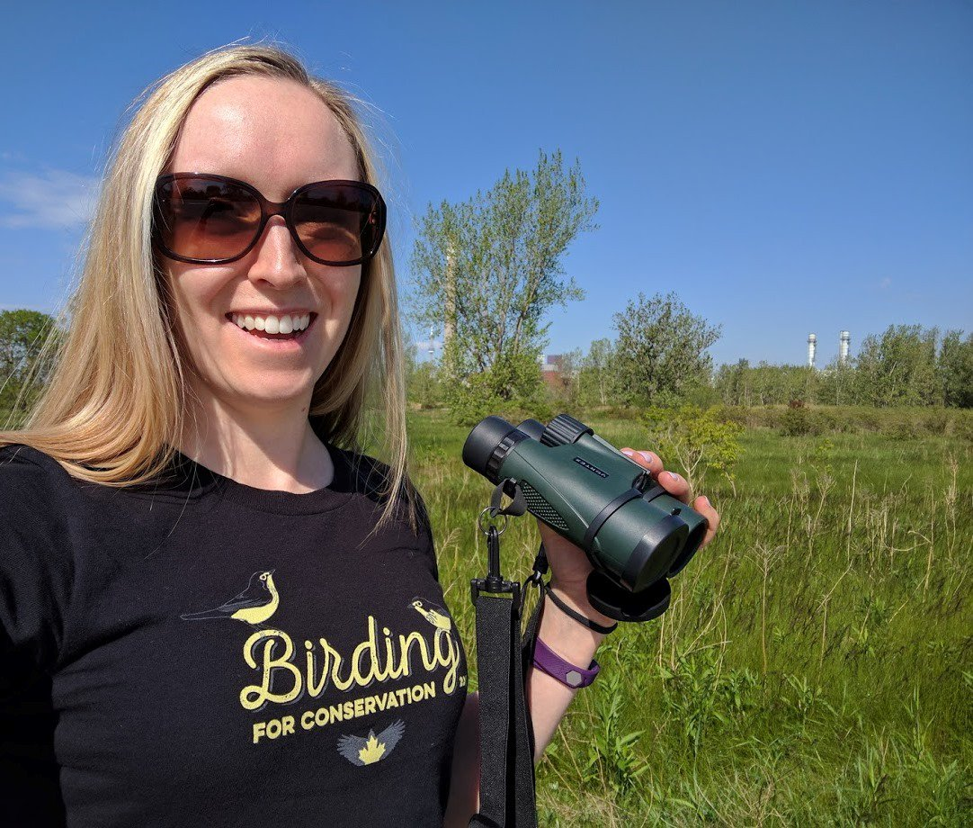 7 days left to reach my #BSCBirdathon #fundraising goal, help me get there! Saw 67 #bird species @TRCA_TTP May 13!   http:// birdscanada.kintera.org/birdathon/andr eachreston &nbsp; … <br>http://pic.twitter.com/118YnoWsvL