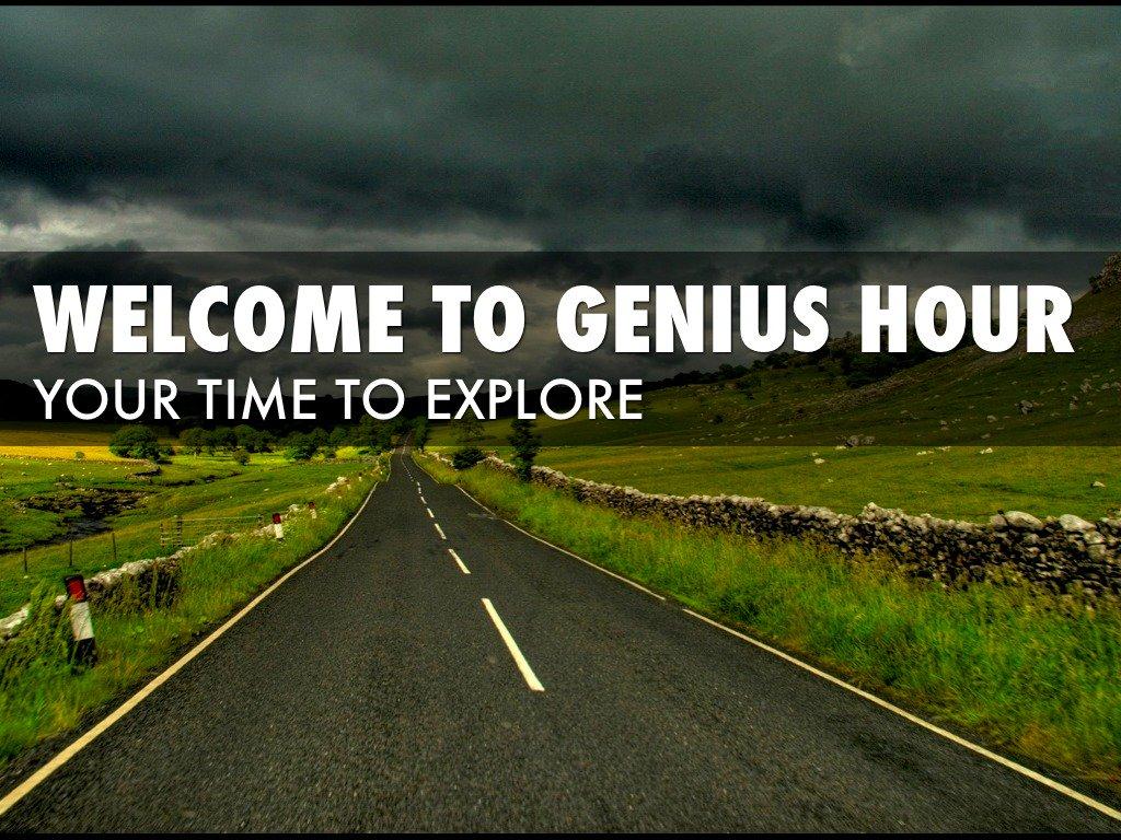 Yes! Genius Hour Can Work In A High School Classroom  http:// bit.ly/2uVzhvK  &nbsp;   inspired by @ajjuliani @gallit_z @JoyKirr #geniushour #edchat <br>http://pic.twitter.com/z4Fl1Rudcd