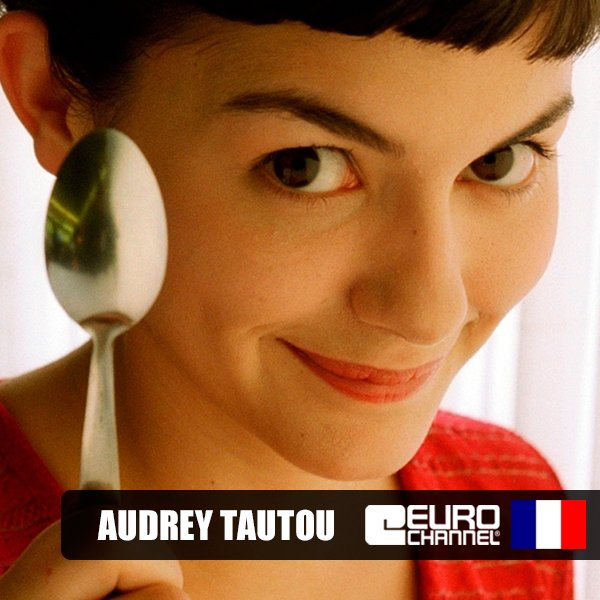 Audrey Tautou turns 41 today, wish her a happy birthday!