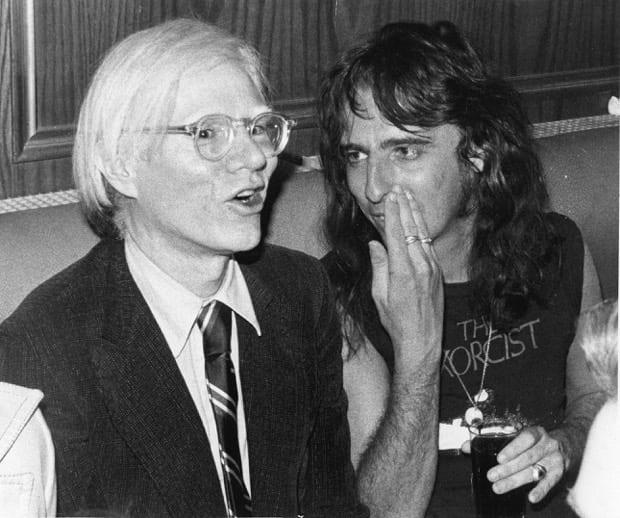 Morning Links: Alice Cooper's Warhol Edition: BitcoinPeople are now buying art…  http:// dlvr.it/PYMYFY  &nbsp;   #visualart #art #aimiamos #iamlove<br>http://pic.twitter.com/TA84RnIrFe