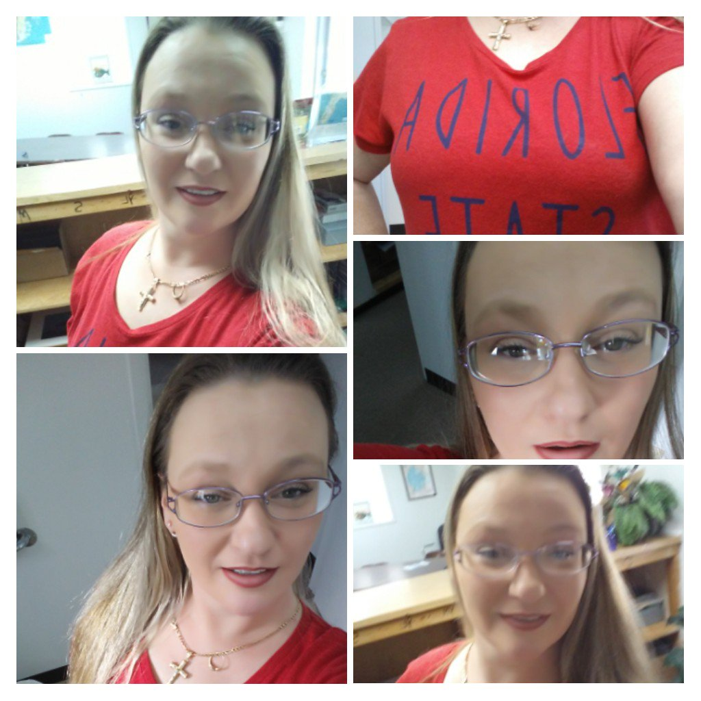#Florida. State of mind #tuesdaySelfie #Glasses <br>http://pic.twitter.com/wOX8GFuvtF