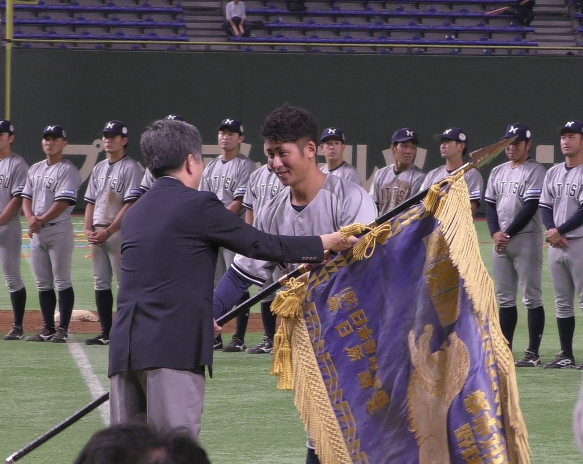 画像: 野球女士(@yakyujoshi1)さん | Twitter