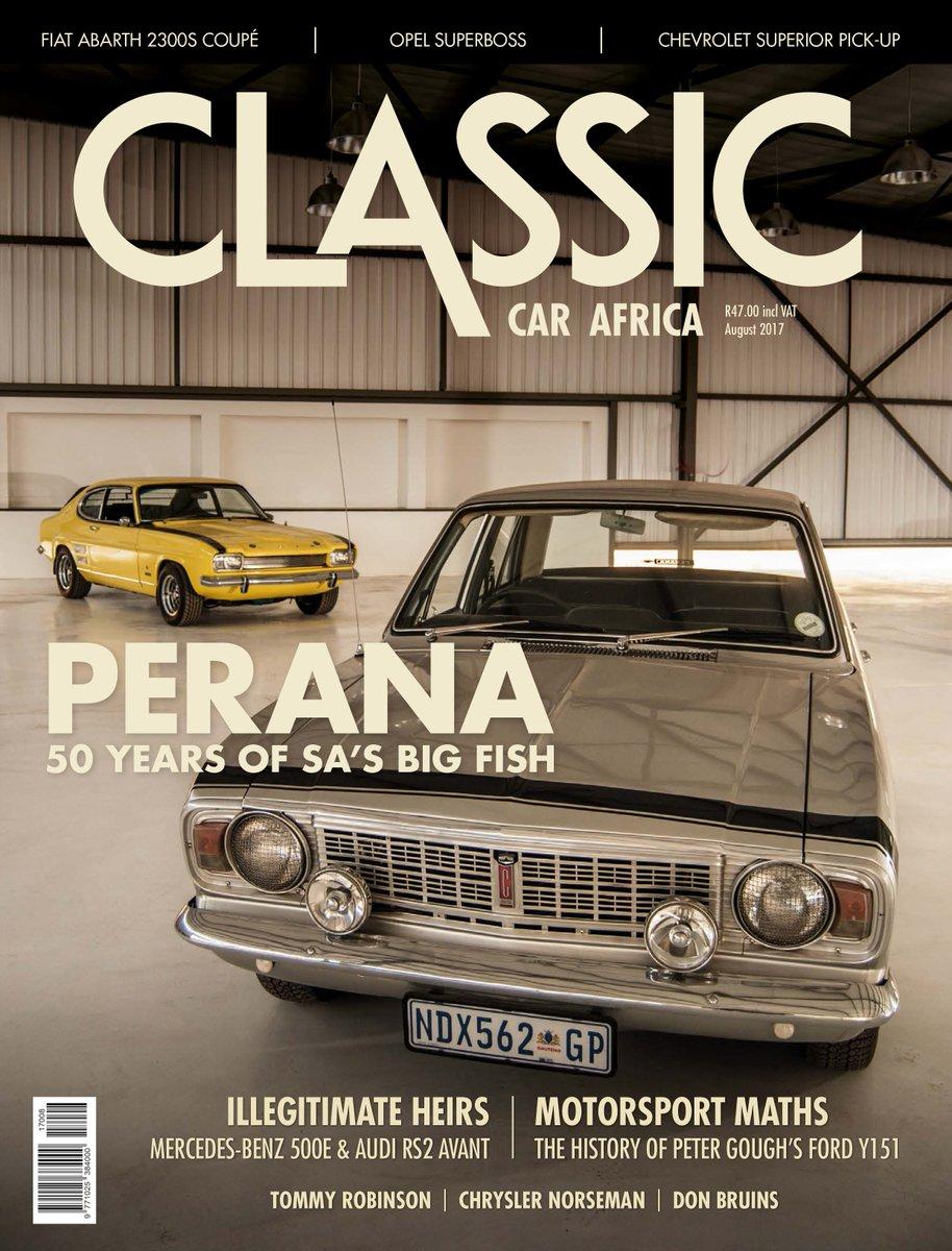 Classic Car Africa (@ClassicCarZA) | Twitter
