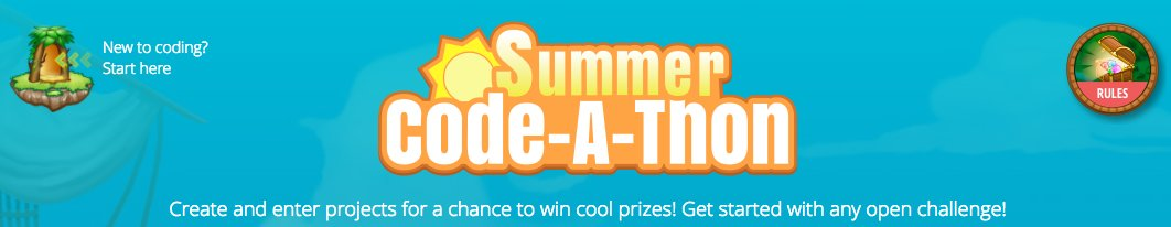 Looking for the perfect summer activity for kids?  Check out the Summer Code-a-Thon With @GoTynker  http:// buff.ly/2uxaNqi  &nbsp;   #tlchat #edtech<br>http://pic.twitter.com/PaBdt83uV1