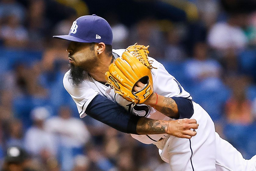 Rays journal: Sergio Romo excited for fresh start in American League. #Rays @RogerMooney50 @RaysBaseball #Orioles https://t.co/9pGGTNRLz6