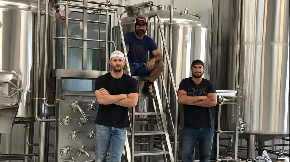 'Supernatural' star Jensen Ackles is opening a Texas brewery https://t.co/h7ODLgi6yI https://t.co/QCpvjKZA2o