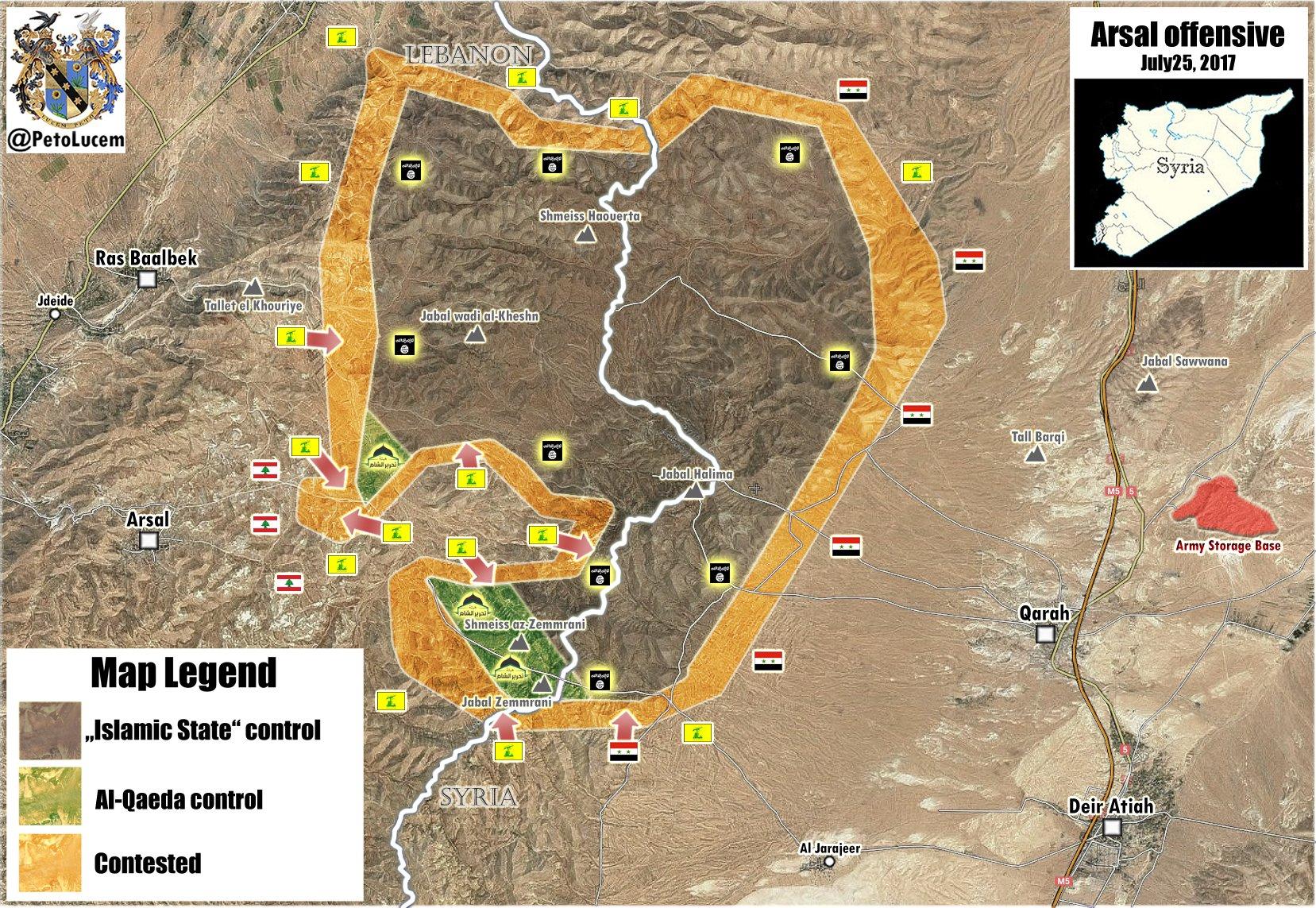 Syrian War: News #14 - Page 22 DFlg11MXYAA-cQD