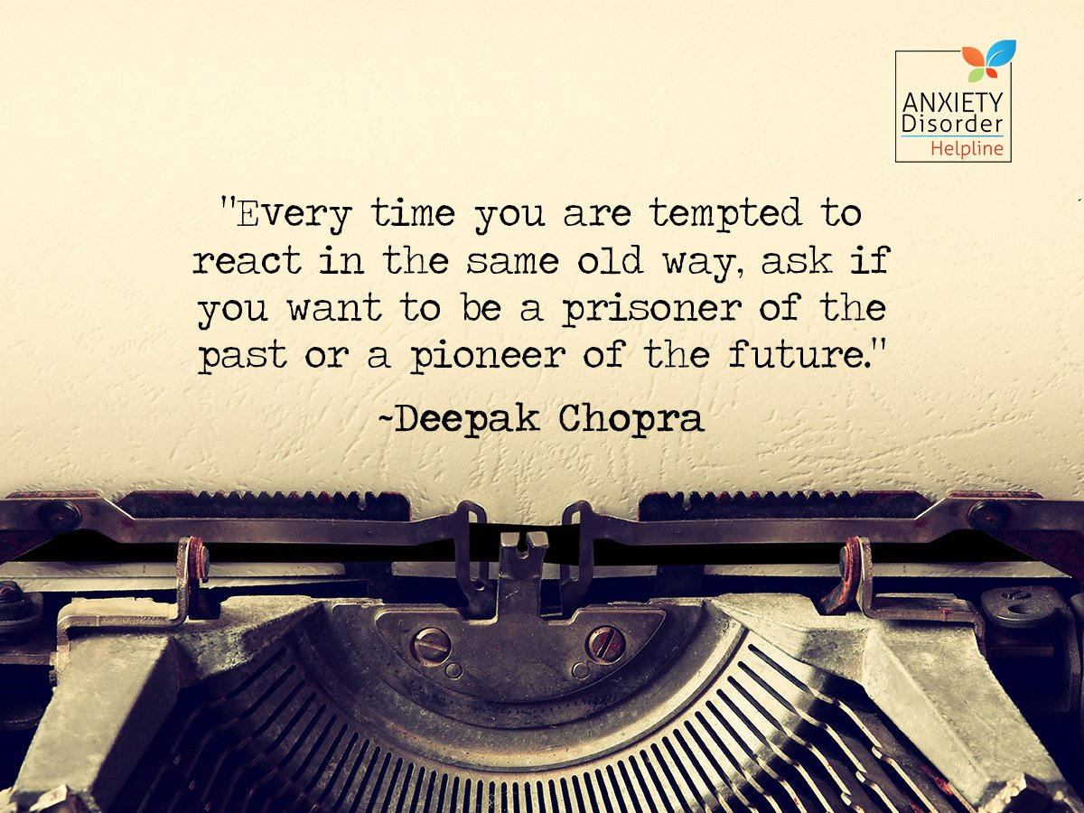 #DailyQuote by #DeepakChopra, good morning folks do share and stay connected. <br>http://pic.twitter.com/R9SVZsqPMj