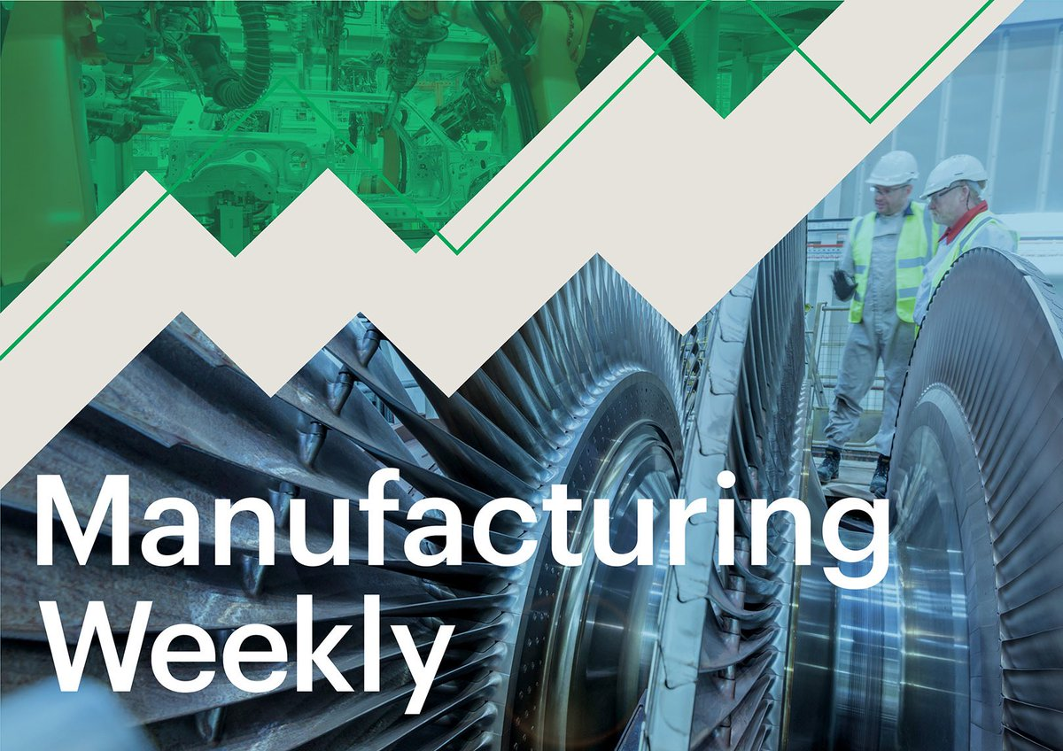 #Manufacturing expert Dr Steve Chicken shares this weeks top stories from industry #HS2 #Robots #Investment #GBmfg  https:// lombard.contentlive.co.uk/content/837397 a5-60f7-8c1f-a342-b126bdc976ef &nbsp; … <br>http://pic.twitter.com/WRu4mdzhXw