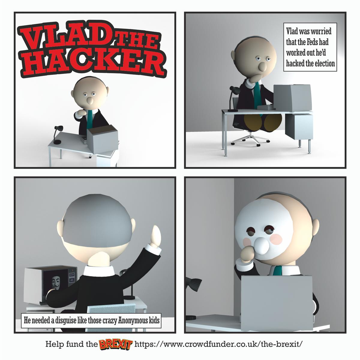 Vlad the Hacker   ( Help fund #TheBrexit   )