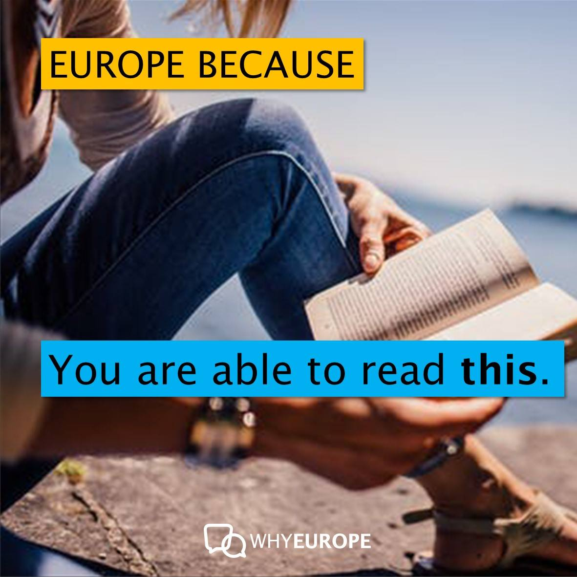 The #EU is working with the member states to ensures that #education is not a privilege.  https://www. facebook.com/WhyEuropeORG/p hotos/a.1790392157846365.1073741827.1790357474516500/1970237646528481/?type=3&amp;theater&amp;notif_t=like&amp;notif_id=1500992963107630 &nbsp; … <br>http://pic.twitter.com/l7fxQPfolU