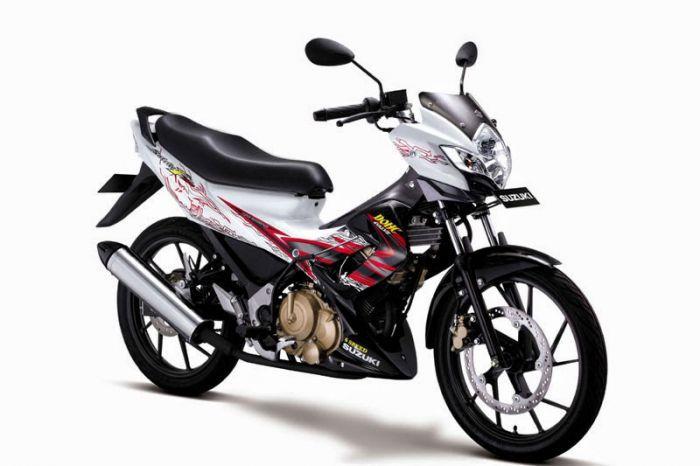 Joko Hariyanto On Twitter Harga Bekas Suzuki Satria F150 Anjlok