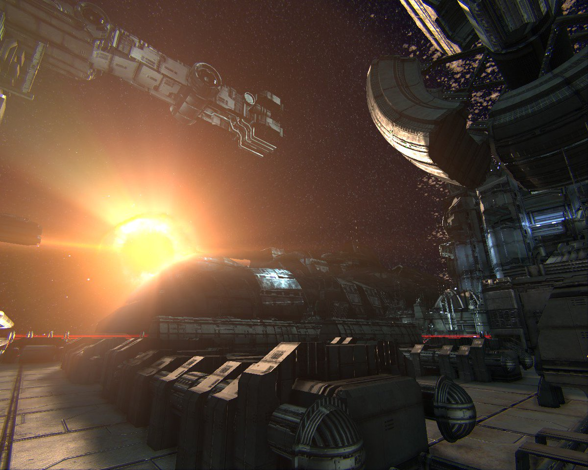 Shame on you if you&#39;re a #scifi fan and have not still played this beauty:  http:// store.steampowered.com/app/324060/Pla net_Ancyra_Chronicles/ &nbsp; …  #indiedev #indiegame <br>http://pic.twitter.com/EM9xDm9HF7