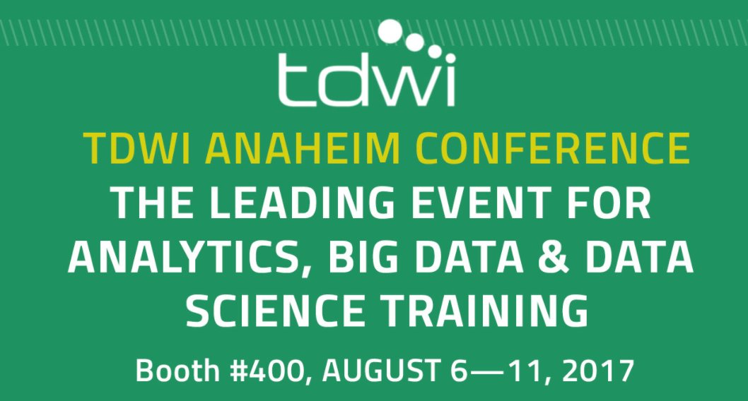 Join us at @TDWI in #Anaheim in Aug and learn how SplashBI can help you with #BusinessIntelligence and #Reporting    https:// goo.gl/Hru7ge  &nbsp;  <br>http://pic.twitter.com/tGvtKigGVw