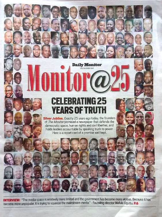 #MonitorAt25 congratulations upon your silver jubilee. https://t.co/na0wtmQAzR