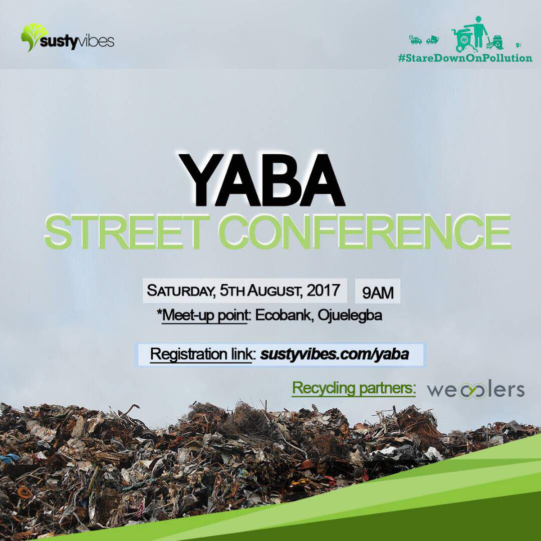 So @sustyvibes is holding a #Sustainability event. You can&#39;t afford to miss out. The environment belongs to all of us.  Reg link:  <br>http://pic.twitter.com/VRurk7PYFt