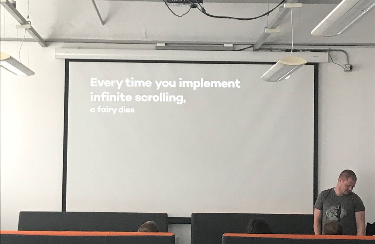 Stumbled onto an internal presentation nicely breaking down the basics. #agencylife #SEOTalk <br>http://pic.twitter.com/l71nsaopsK
